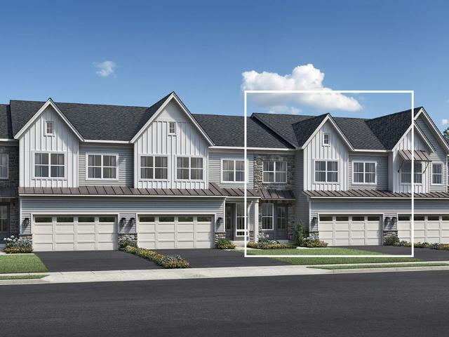 Brand New Home In Warrington, Pa. 3 Bed, 2 Bath