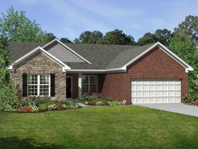 Brand New Home In Washington Township, Oh. 3 Bed, 2 Bath