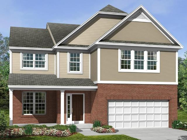Brand New Home In Washington Township, Oh. 5 Bed, 4 Bath