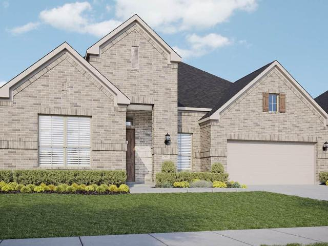 Brand New Home In Webster, Tx. 3 Bed, 2 Bath