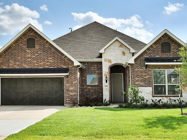 Brand New Home In Webster, Tx. 4 Bed, 3 Bath