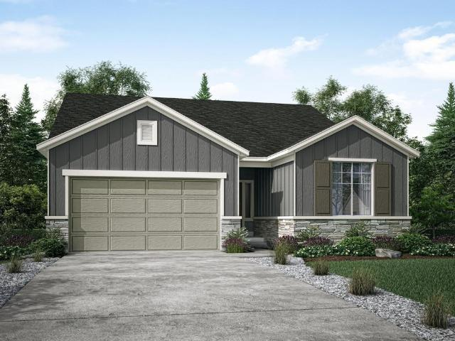Brand New Home In West Valley City, Ut. 3 Bed, 2 Bath