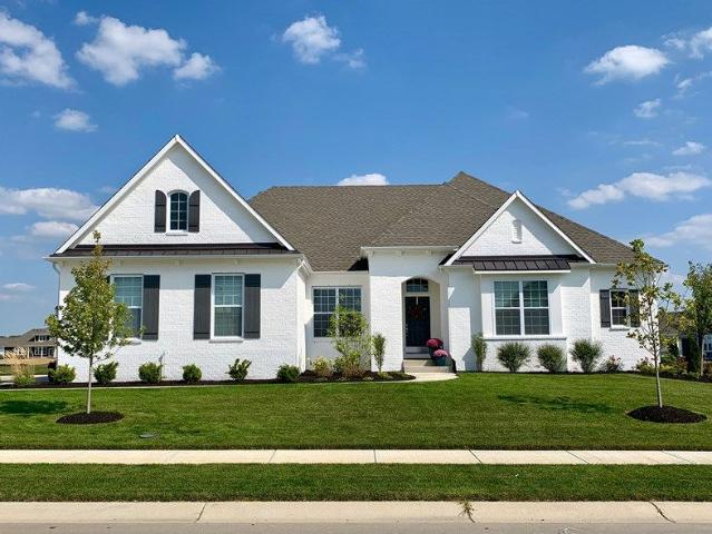 Brand New Home In Westfield, In. 4 Bed, 3 Bath