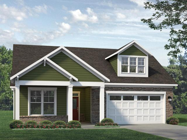 Brand New Home In Wilmington, Nc. 3 Bed, 3 Bath