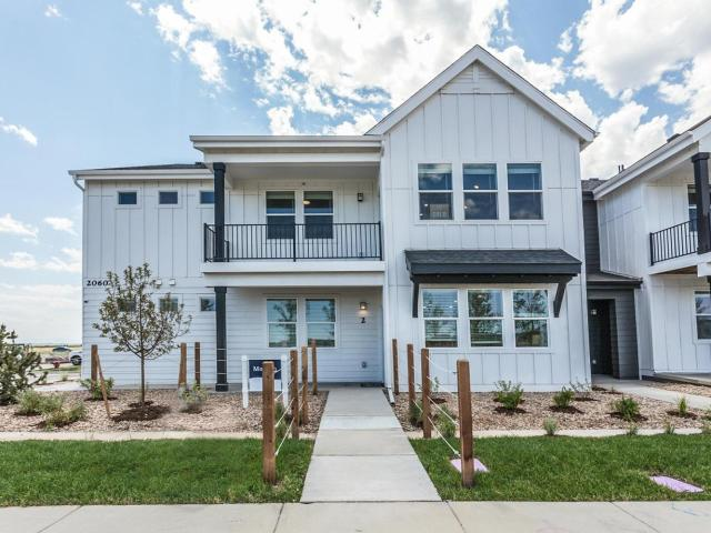 Brand New Home In Windsor, Co. 2 Bed, 2 Bath