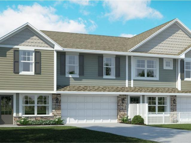 Brand New Home In Woodbury, Mn. 3 Bed, 3 Bath