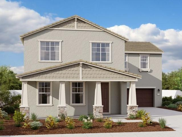 Brand New Home In Woodland, Ca. 4 Bed, 3 Bath