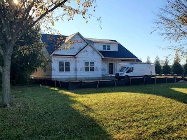 Brand New Home In Worton, Md. 3 Bed, 2 Bath