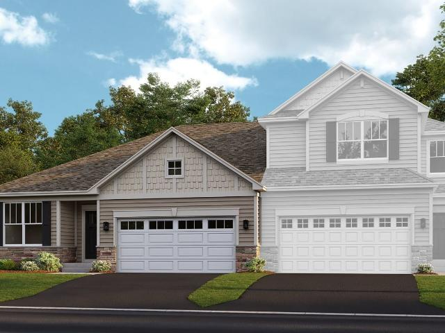 Brand New Home In Yorkville, Il. 2 Bed, 2 Bath