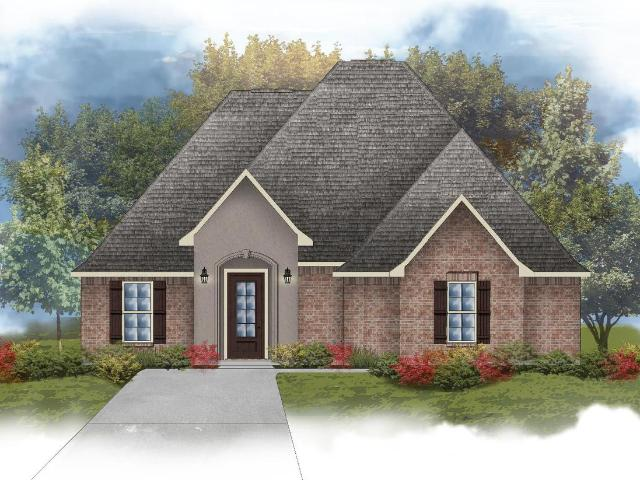 Brand New Home In Youngsville, La. 3 Bed, 2 Bath
