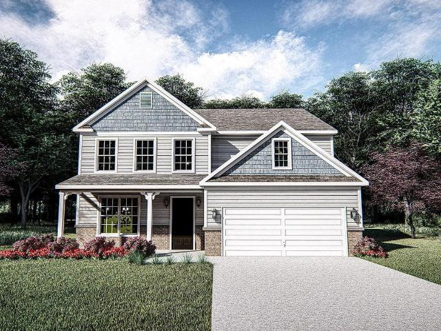 Brand New Home In Youngsville, Nc. 4 Bed, 2 Bath