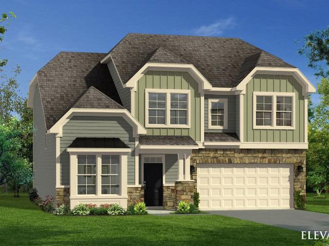 Brand New Home In Youngsville, Nc. 4 Bed, 3 Bath