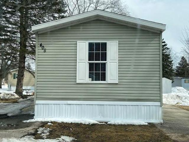 Brand New Home With A Great Spacious Lot