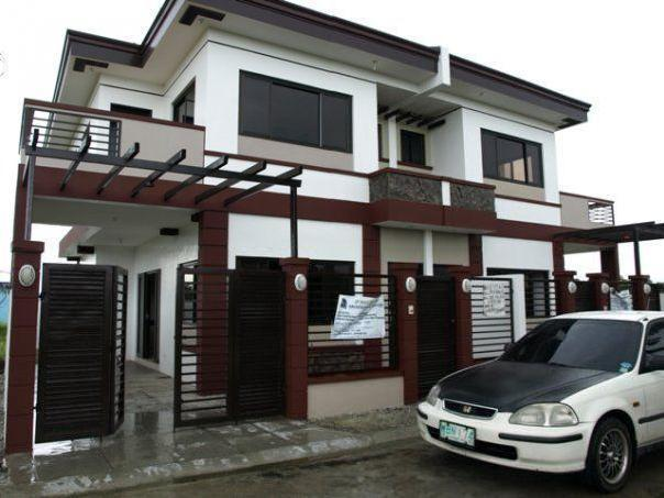 Muntinlupa 21 poblacion lots in muntinlupa mitula homes for Duplex house design in philippines