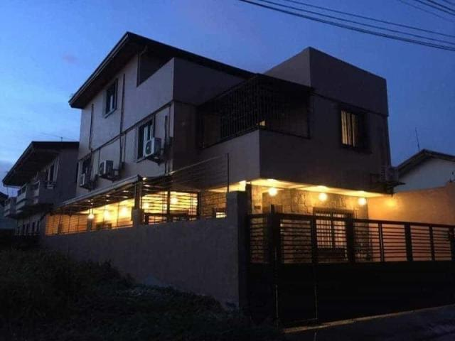 Brand New House And Lot For Sale In Binan Laguna