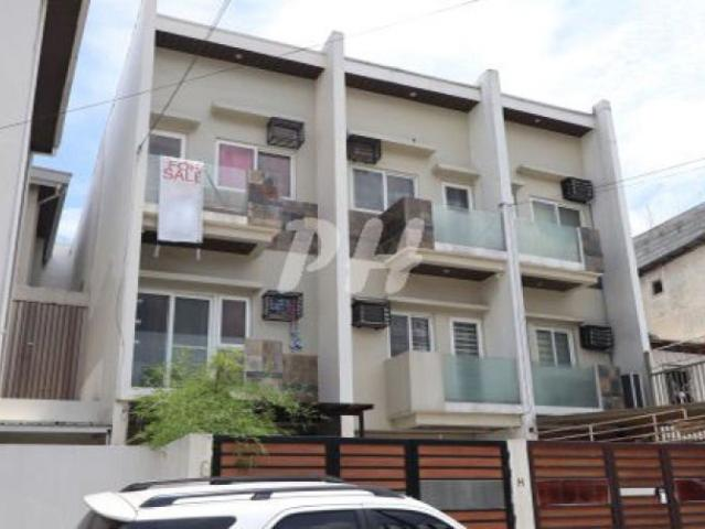 Brand New House And Lot For Sale In Don Antonio Ph1006