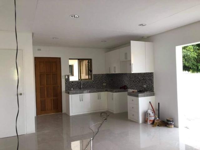 Brand New House And Lot For Sale In Imus, Cavite