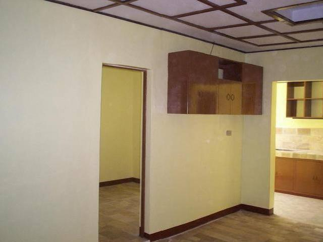 Brand New House Duplex Type For Rent