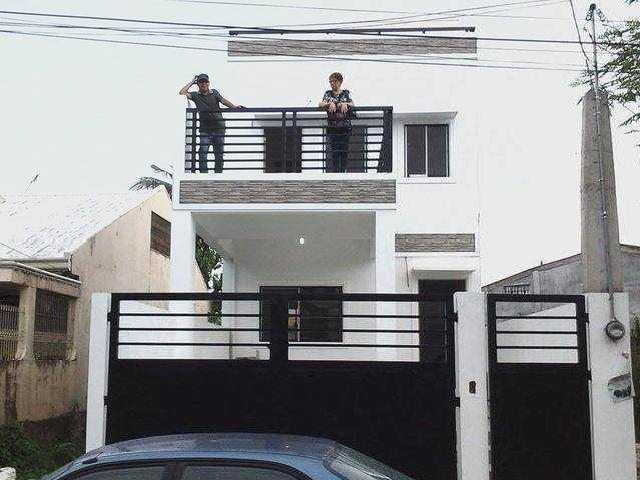 Room For Rent In Village East Cainta Rizal