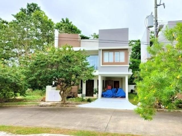 Brand New House For Sale In Consolacion Cebu