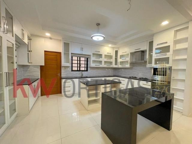Brand New House For Sale In Multinational Village, Parañaque City