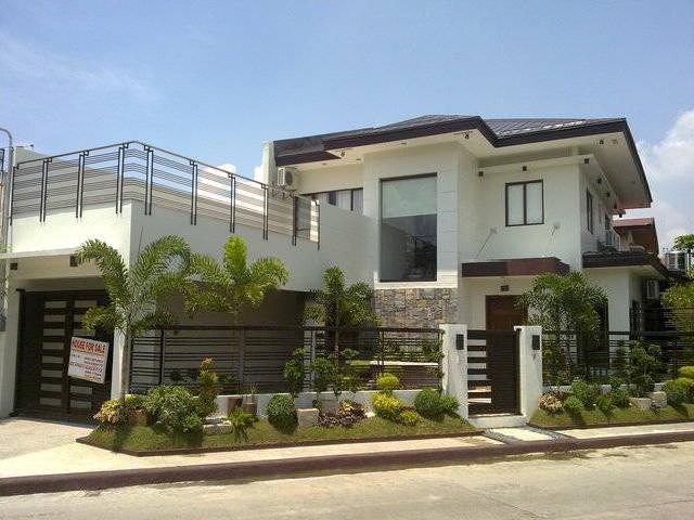 House libis zen type mitula homes for Brand new house plans