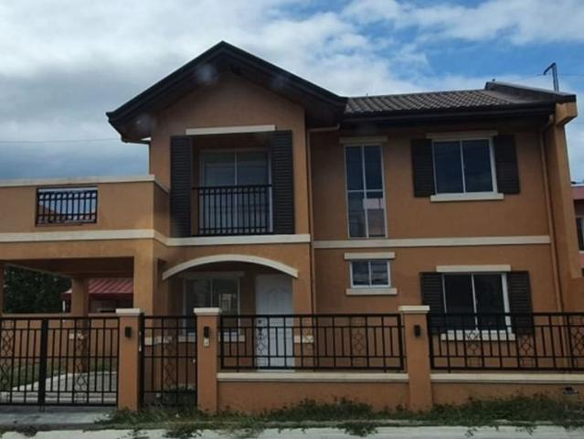 Brand New House For Sale/rent Near Bf Resort Las Pinas