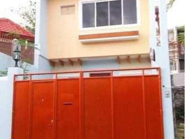Brand New House In Guadalupe At Php 20k Unfurnished