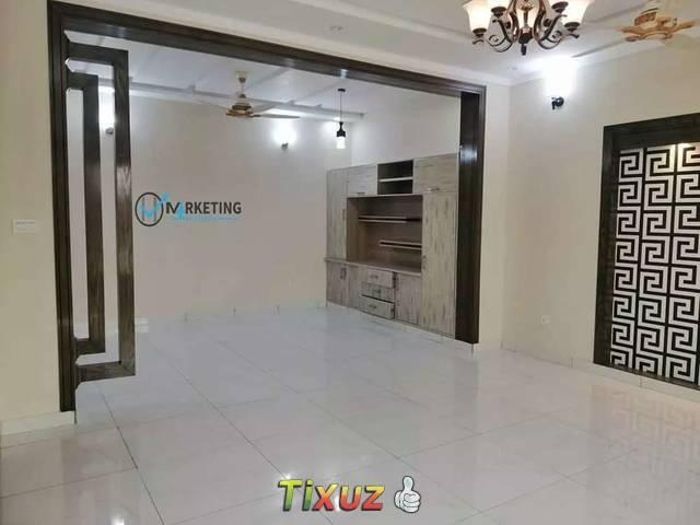 Brand New House In Jamilabad New City Phase 2
