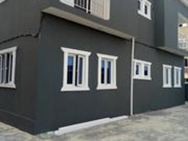 2 Bedroom Flats For Rent Compound Lagos Ajah Flats For Rent In Ajah Lagos Mitula Homes