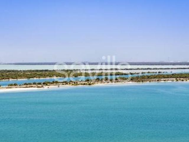 Brand New | Luxurious | Water Front |spacious