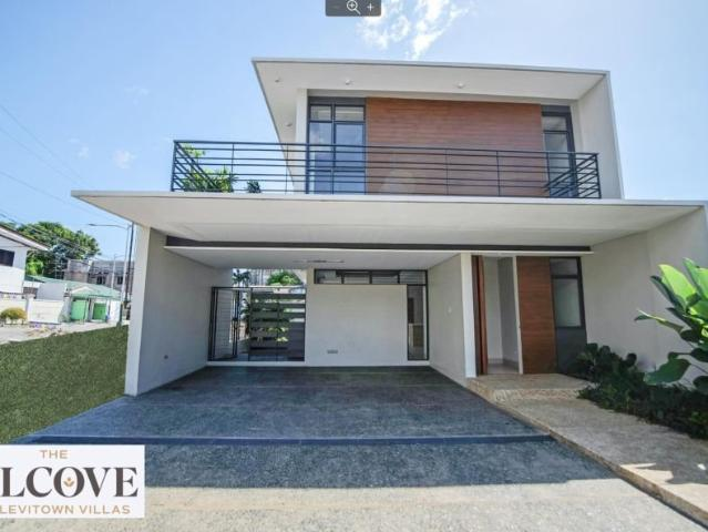 Brand New Pre Selling House And Lot In Better Living At The Alcove Residences