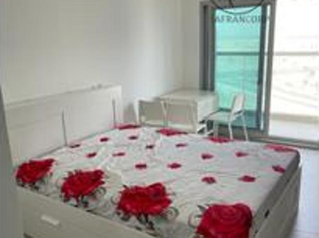 Brand New Ready Furnished Studio | Payment Plan