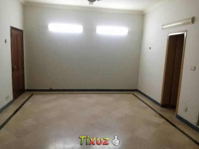 Brand New Separate Gate 1 Kanal Upper Portion For Rent In Model Town