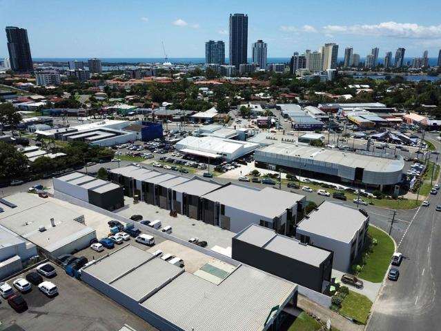 Brand New Show Rooms / Commercial Units For Lease