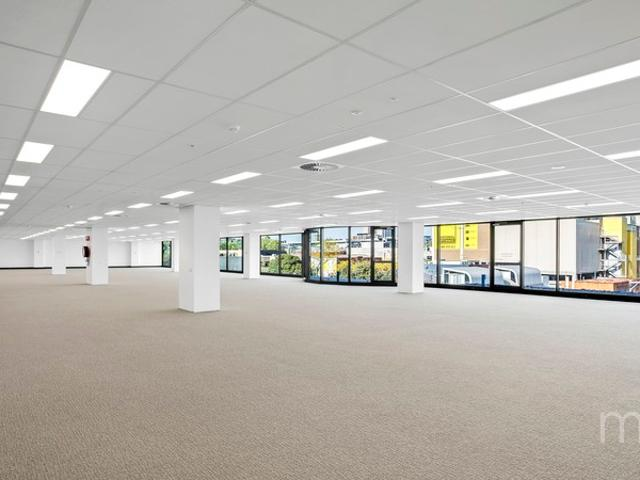 Brand New Space Available For Lease In Melbourne's Ultimate Health And Wellness Development