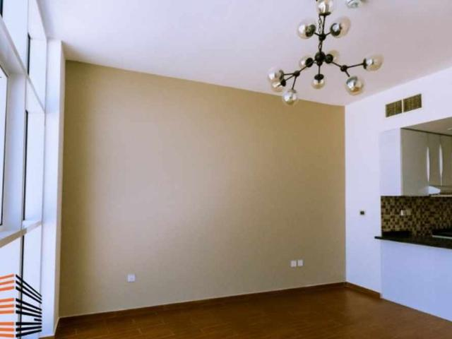 Brand New   Spacious Studio   Unfurnished In Jvt