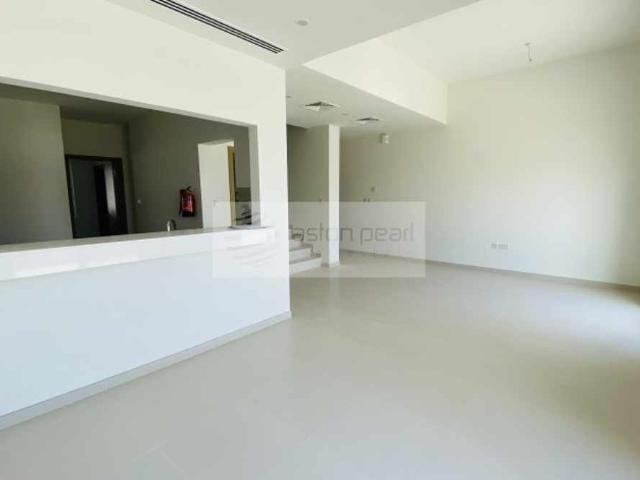 Brand New Th | Opposite Pool And Park | Single Row