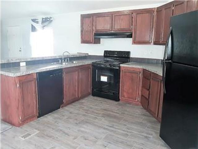 Brand New Three Bedroom Available Now!