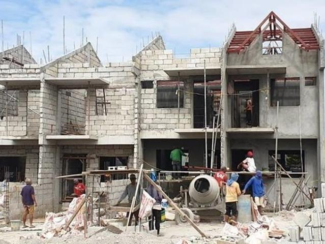 Brand New Townhouse For Sale In Tagaytay City