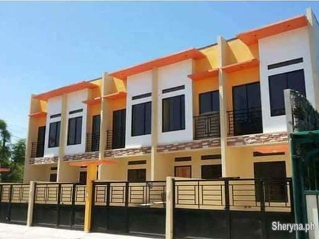 Brand New Townhouse For Sale Las Pinas Paranaque Near Airport