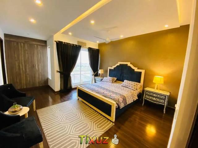 Brand New Villas For Sale In D12 2 Shah Allah Ditta Islamabad