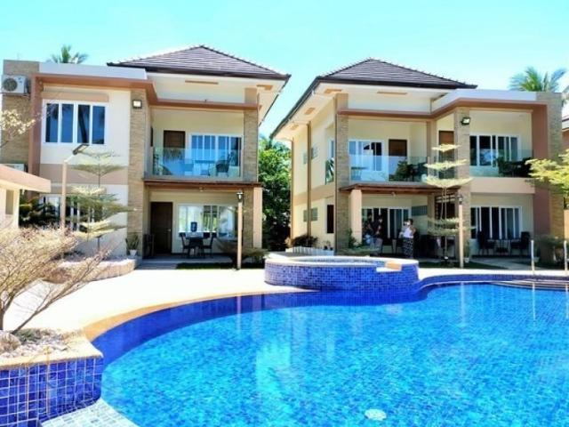 Brandnew 2 Beach Houses With Swimming Pool In Carmen