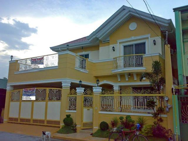Pasig Semi Furnished House Swimming Pool Mitula Homes