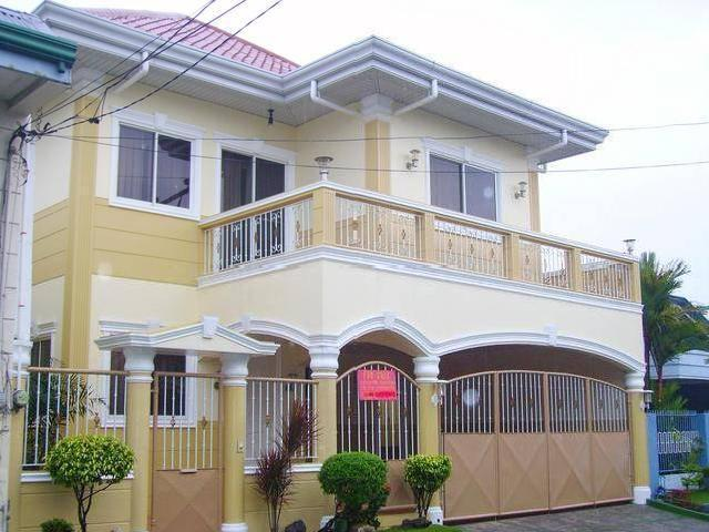 Pasig 19 Semi Furnished Swimming Pool Houses In Pasig Mitula Homes