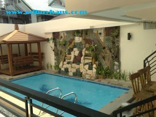 Pool design photos houses mitula homes for Pool design philippines