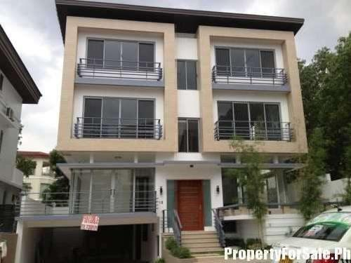 House taguig multi storey mitula homes for Multi level homes for sale