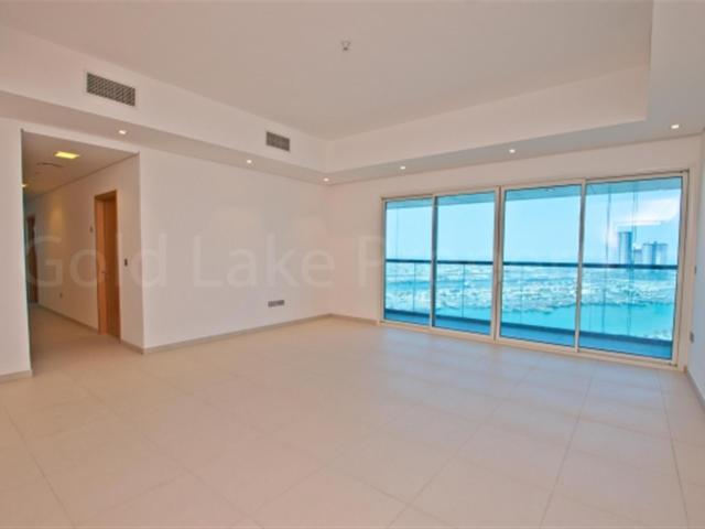 Breathtaking 3 Br With Sea And City View Aed 170,000