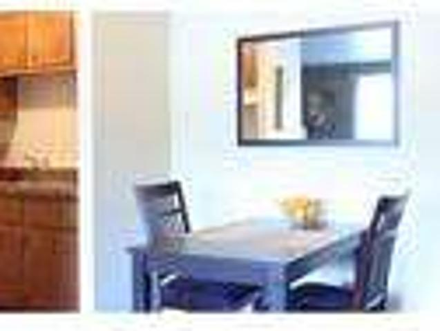 Bright Bedford Heights, Two Br, 1.50 Ba For Rent