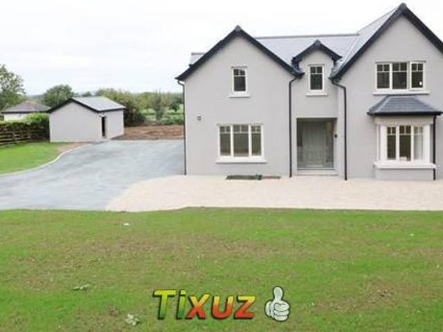 Browns Lane Two Mile House Naas Kildare